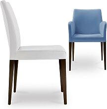 Poltrona Frau LIZ Designer Stuhl
