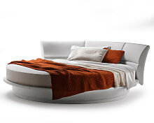 Poltrona Frau LULLABY DUE Bett, 360° drehbar