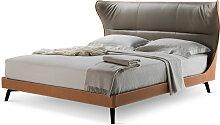 Poltrona Frau MAMY BLUE BED Bett
