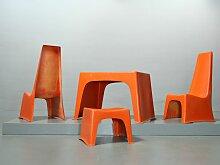 Poly Bel Twen Kollektion Kindermöbel Set von