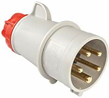 Poly Pool PP0630X Mobile Stecker IEC309 16 A