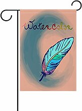 Polyester-bennigiry Aquarell Dreamcatcher