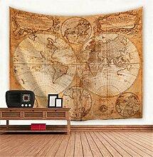 Polyester Home Wand hängenden Dekor Kunst fremde
