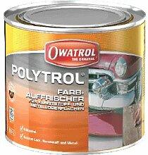 POLYTROL- Edelstahl-, Aluminium-, Kupfer- und Messingauffrischer
