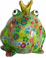 Pomme Pidou Spardose Frosch Froschkönig Basic