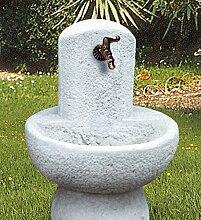 pompidu-living Brunnenschale (ohne Standfuß)