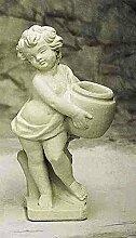 pompidu-living Kind mit Blumentopf links, H 68,