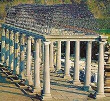 pompidu-living Pergola, Gartenhauser, Pavillon,