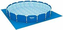 Pool-Bodenmatte Bestway C-Discount