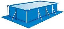 Pool Bodenplane Pool Bodentuch 200x300cm