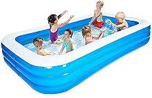 Pool Familien Pool Im Freien, Garten/Hof