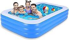 Pool Familien Pool Im Freien, Planschbecken Für
