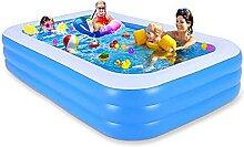 Pool Familien Pool Im Freien, Planschbecken Im