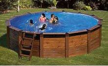 Pool fuoriterra Mod. Hawaii Astralpool Ø 500x 132cm.