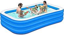 Pool Garten Pool Im Freien,