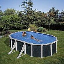 Pool Gre Aspekt Rattan 610 x 375 x 132 cm