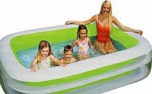 Pool INTEX 262 x 175 Swimmingpool Planschbecken Becken Garte