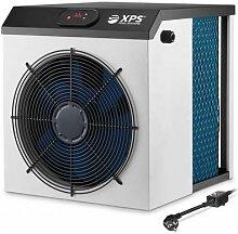 Pool-Wärmepumpe / Heizung XPS-35 3,5KW für für