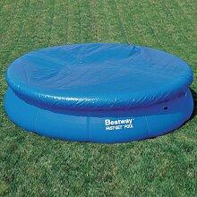 Poolabdeckung zu Quick-Up Pools für Ø: 305 cm