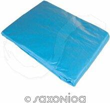 Poolfolie Innenhülle Ovalpool 800 x 400 x 120 cm - 0,6 mm blau Ovalbecken