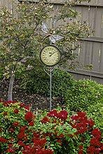 Poolmaster Outdoor Thermometer Gartenstecker