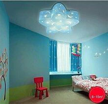 popahome Kinderzimmer LED-Deckenleuchte /