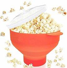 Popcorn Popper, 4EVERHOPE Mikrowelle