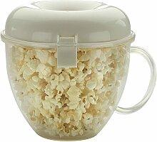 Popcorn Welle, Mikrowelle, 4Tassen, ohne Öl