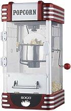 Popcornmaschine Retro Sogo