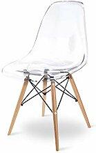 Popfurniture Designer Stuhl | viele Farben,