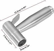 Portable HandHeld Toilet Bidet Stainless Steel
