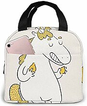 Portable Insulated Lunch Bags Lustige