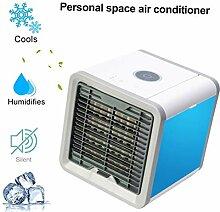 Portable Personal Luftkühler Ventilator Mobile