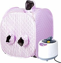 Portable Sauna Dampfbad / Ganzkörper Detox