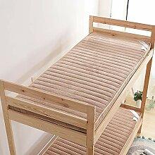 Portable Student Matratzenauflage Schwamm-matten,