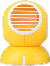 Portable USB Mini Bladeless Fan Fan Ventilator