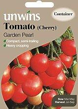 Portal Cool Tomate (Kirsche) Garten Perle