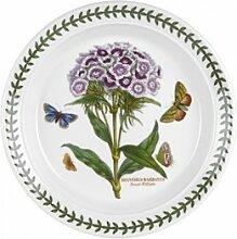 Portmeirion Botanic Garden 20.32 cm Dessertteller