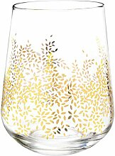 Portmeirion Home & Gifts Weinglas ohne Stiel S/4,