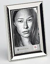 Portraitrahmen Amelie, 20x25 cm, versilber