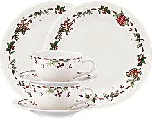 Porzellan Hutschenreuther Kaffeeservice 6-teilig