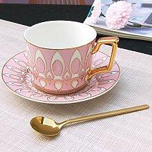 Porzellantasse Tassen & Untertassen Kaffeetasse