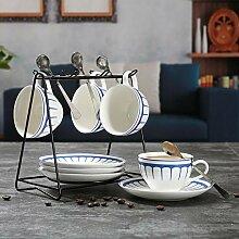 Porzellantasse Tassen & Untertassen Keramik