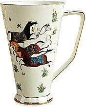 Porzellantassen Kaffeetassen Süße Tassen Große