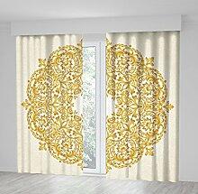 Positive Home Dekoration für zu Hause, Damask