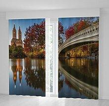 Positive Home Schleife Bridge Central Park New