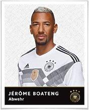 Poster - Poster - DFB - Jérôme Boateng