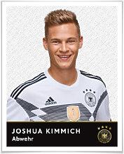 Poster - Poster - DFB - Joshua Kimmich