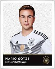 Poster - Poster - DFB - Mario Götze