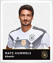 Poster - Poster - DFB - Mats Hummels